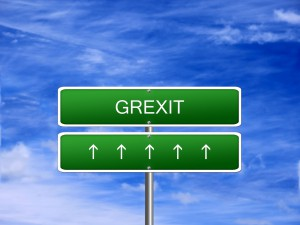 Grexit Greece Euro Crisis