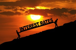 Higher Interest Rates